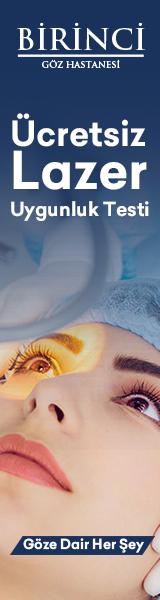 Birinci Göz Hastanesi – 160×600